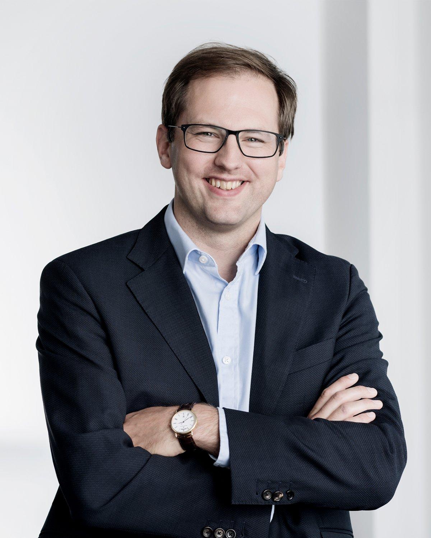 Marius Dethleffsen