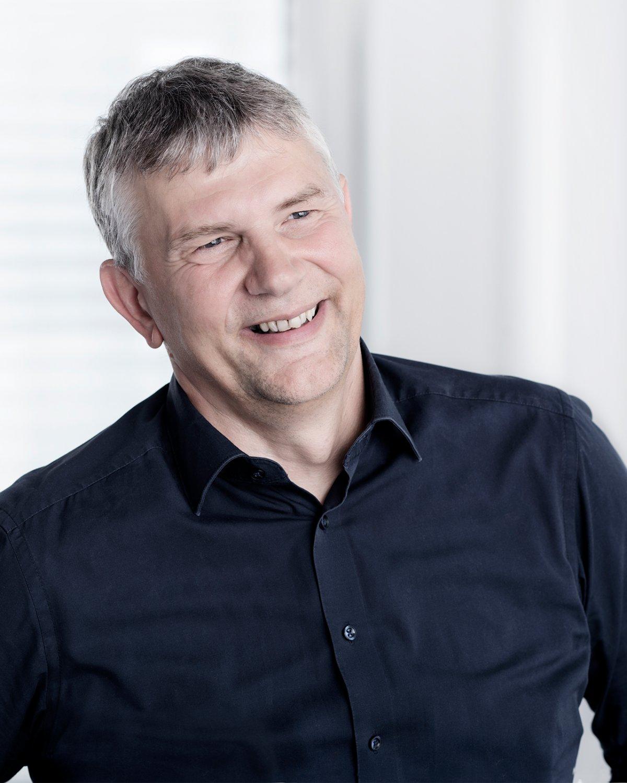 Bernd Niendorf