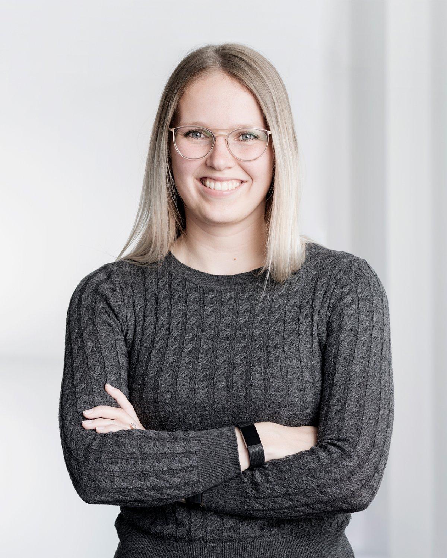 Mia Marczinkowski